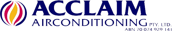 Acclaim Air Conditioning Logo