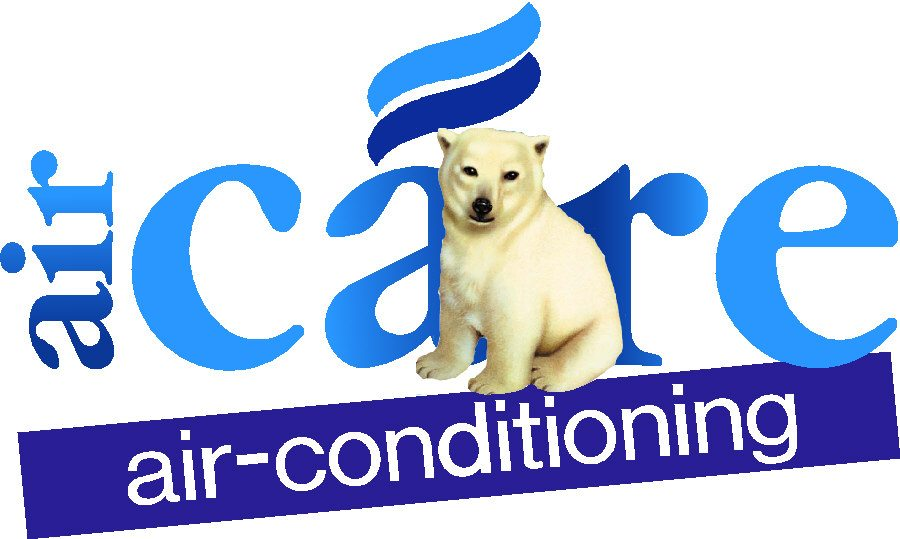 Air Care Air-Conditioning Logo