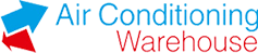 Air Conditioning Warehouse Logo