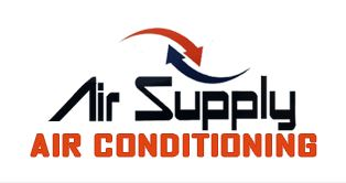 Air Supply Air Conditioning Logo