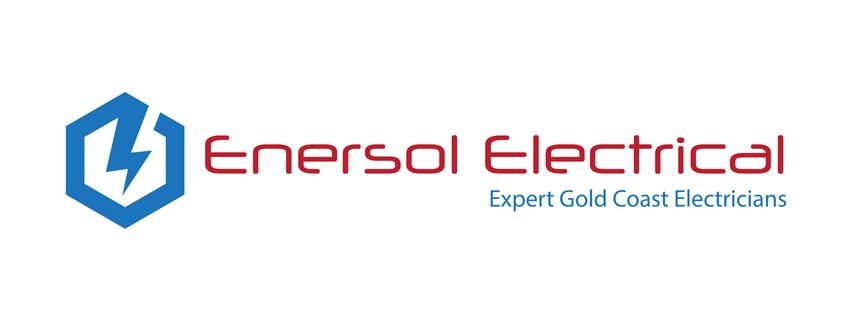 Enersol Electrical & Air Conditioning Logo