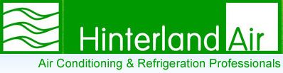 Hinterland Air and Refrigeration Logo
