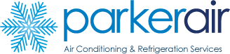 Parker Air Conditioning and Refrigeration Services Logo